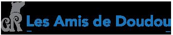 Les Amis de Doudou, garderie pension canine familiale hors-boxes et à domicile Logo